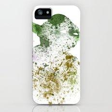 The Master Slim Case iPhone SE