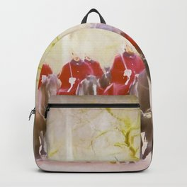 London Protected Backpack