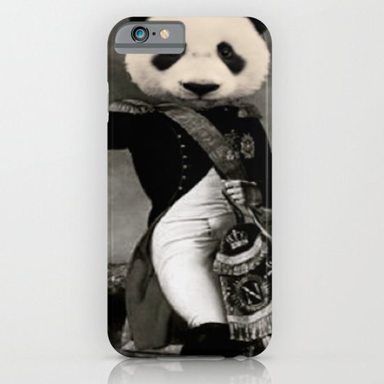 Viva La Pandalución iPhone & iPod Case