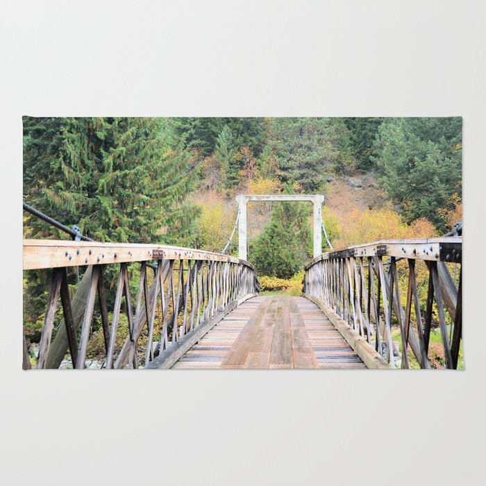 The Trail Rug