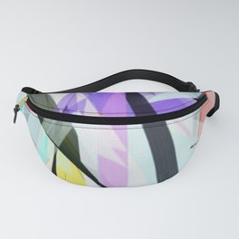 Abstract 5378 Fanny Pack