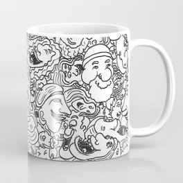 Chucklecluster Coffee Mug