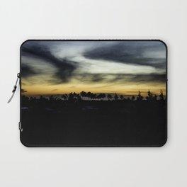 Pôr do Sol - Maracaípe/PE - Brasil Laptop Sleeve