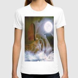 Wailing Gate  T-shirt