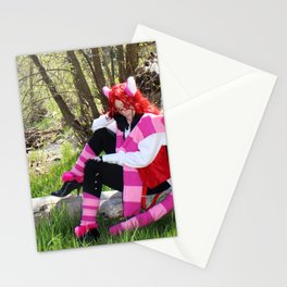 Riverside Cheshire Grell Stationery Cards
