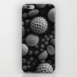 Miscellaneous Pollen iPhone Skin
