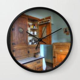1930`s Kitchen Wall Clock