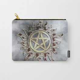 Smokey supernatural Carry-All Pouch