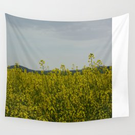 sun in the nature Wall Tapestry