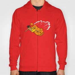 Couch Surfer Hoody