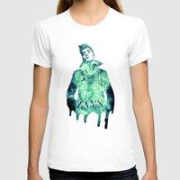 zayn malik T-shirts featuring Zayn Malik / One Direction by Justified