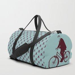 Biker ox Duffle Bag