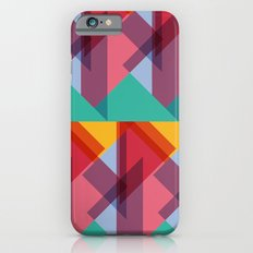 Crazy Abstract Stuff 3 iPhone 6s Slim Case