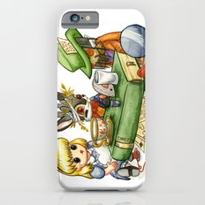 March Jackalope Slim Case iPhone 6s