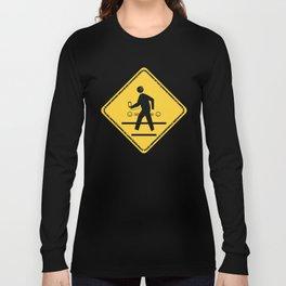 PeDX Long Sleeve T-shirt