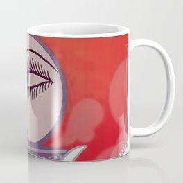 "Art Deco Design ""Compact - Vanities"" Coffee Mug"