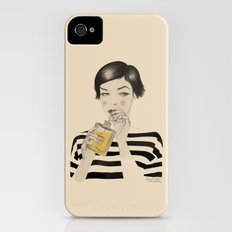 Drink Responsibly iPhone (4, 4s) Slim Case