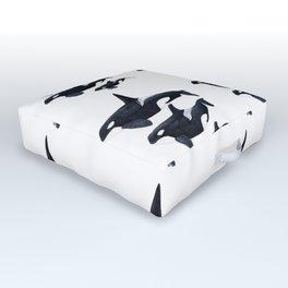 Orca design Outdoor Floor Cushion