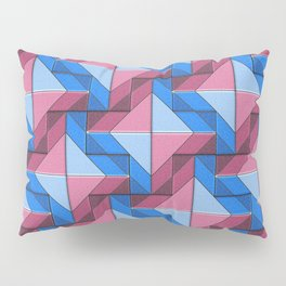Geometrix XXIX Pillow Sham