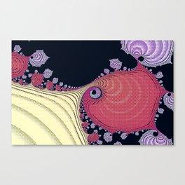 Snailart Canvas Print