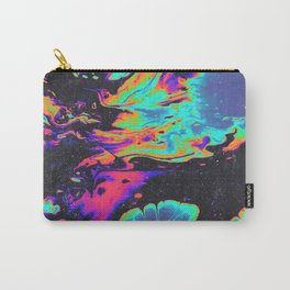 LOST PARADISES Carry-All Pouch
