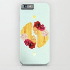 selene and eos iPhone 6s Slim Case