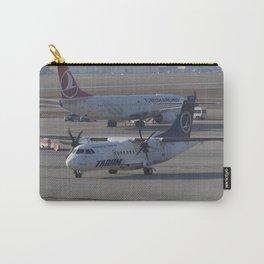 Tarom ATR 42-500 Carry-All Pouch