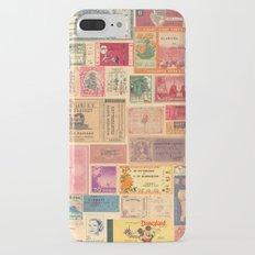 Places, Elsewhere Slim Case iPhone 7 Plus