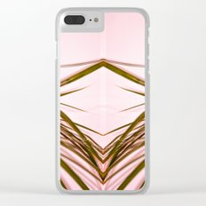 Psychotropical Clear iPhone Case