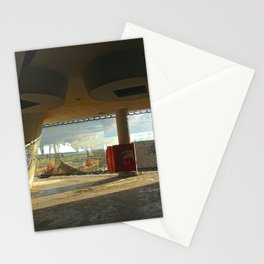 Lost Places, Expo 781_B Stationery Cards