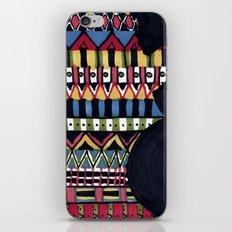 afrikaanse iPhone & iPod Skin