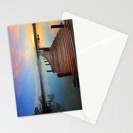 Sunset 2 Stationery Cards