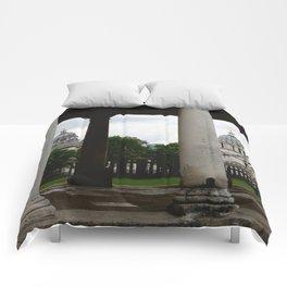 Royal Naval College Comforters