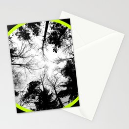 Non forest Stationery Cards