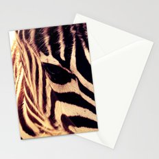 Zazu the Zebra Stationery Cards