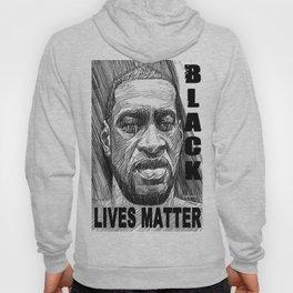 George Floyd - Black Lives Matter Hoody