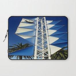 Wind Sails Laptop Sleeve