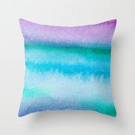 Daiquiri Throw Pillow