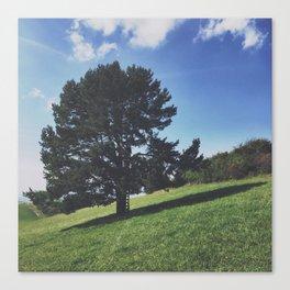 TreefLife Canvas Print