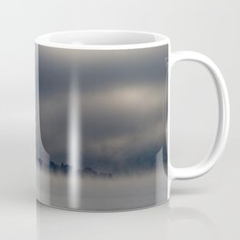 Cold as Hell Coffee Mug