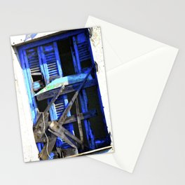 Broken Pains Stationery Cards