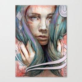 Onawa Canvas Print