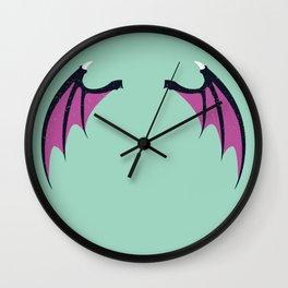 Morrigan - Soul Fist Wall Clock