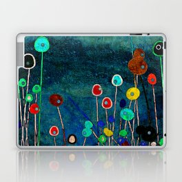Spring Meadow Laptop & iPad Skin