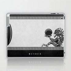 Metroid - The Chozo Geek Line Artly Laptop & iPad Skin