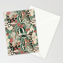 Scculents Stationery Cards