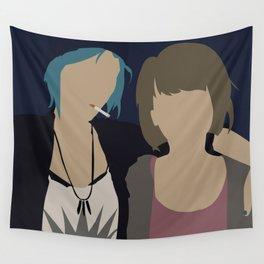 Chloe & Max Wall Tapestry