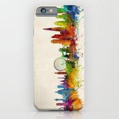 London England Skyline Slim Case iPhone 6