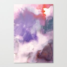 Sometimes Too Much is Never Enough Canvas Print
