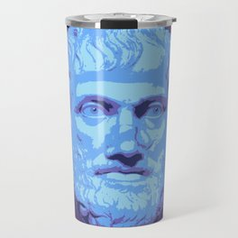 Aristotle Travel Mug